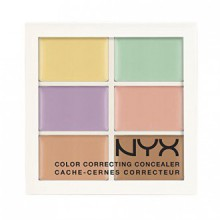 NYX Cosmetics couleur Correction Concealer 3CP04