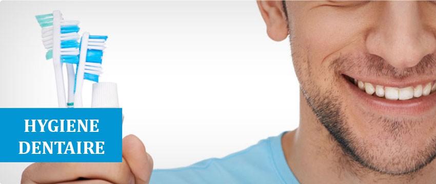 Hygiène dentaire