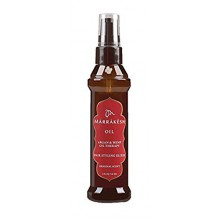 MARRAKESH OIL HAIR STYLING ELIXIR 2 OZ