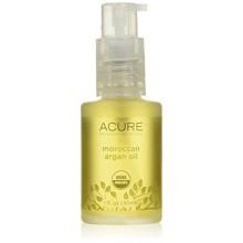 Acure Organics Facial Argan Bio Oil 1 oz Huile