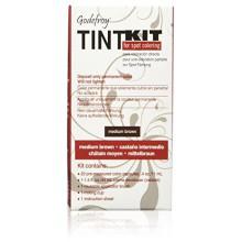 Godefroy Couleur Teinte Kit Medium, Brown