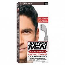 Just For Couleur des cheveux des hommes autostop Hommes, Real Black