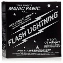 Manic Panic flash de foudre Bleach Kit Box 30 Volume