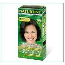 Naturtint permanent Colorant cheveux, foncé Châtain 3N