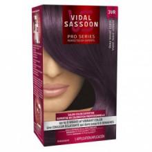 Vidal Sassoon Pro 3VR Series Couleur des cheveux Velvet Profond Violet 1 Kit