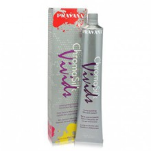 Pravana Chroma Silk Creme Hair color Vivids Wild Orchid by Vidimear