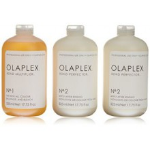 Olaplex Salon en kit pour un usage professionnel, 17,75 oz
