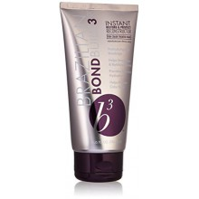 Brazilian Blowout B3 Bond Builder Restauration instantanée & Protect Reconstructor - 6 oz NEW !!