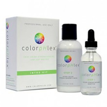 Colorphlex Intro Kit - compaired à Olaplex - Made in USA