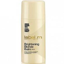 Label M Brightening Blonde Balm - 3.38 oz