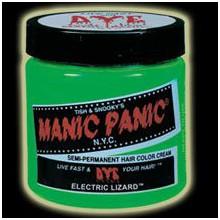 Manic Panic Electric Lizard Hair Dye by Bewild