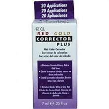 ARDELL Or Rouge Corrector plus Couleur des cheveux Correcteur 0,25 oz / 7ml (20 Applications)