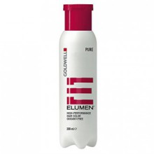 Goldwell Elumen Haute Performance Haircolor - Oxidant-Free pur RR @ all 3-10