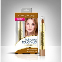 Cover Your Gray Waterproof Chubby Pencil - (Medium Brown)