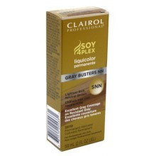 Clairol Professional Liquicolor 5Nn Gray Busters Lightest Rich Neutral Brown 2oz