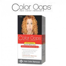 Couleur Oops Couleur des cheveux Remover Extra Strength