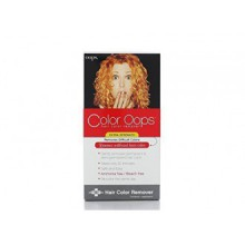 Couleur Oops Couleur des cheveux Remover Extra Strength 1 Application (Set of 2)