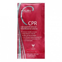 MALIBU C CPR Color Pigment Reducer 3 packets by Malibu Wellness