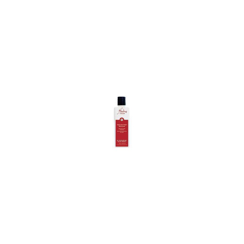 Lanza Healing Color Stain Remover Hair Color 8 Oz
