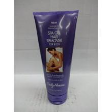 (6 Pack) SALLY HANSEN Spa Gel Hair Remover for Body - Hair Remover