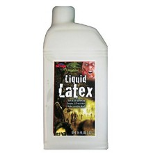Latex liquide (16 onces liquides)