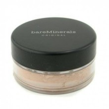 BareMinerals Fondation originale Broad Spectrum SPF 15 8 g / 0,28 Oz (assez léger N10 8g / 0,28 oz