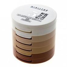 Foreveryang professionnelles 5 Couleur visage Correcteur Shading poudre Minerals Maquillage