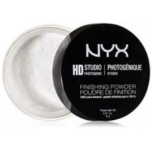 NYX Cosmetics Studio Finishing Powder, Translucent Finish, 0.21 Ounce