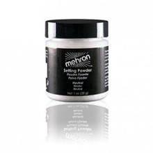 Mehron Setting Powder -Neutral,1 Oz(28 g)
