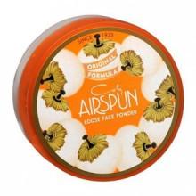 Coty AirSpun en vrac Poudre pour le visage 070-24 Translucide, 2,3 oz