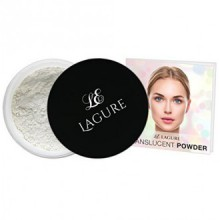 Translucent Powder - Best Loose Setting Powder Foundation and Higlighting Face Powder for Radiant Glow - Step-by-Step