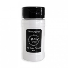 RCMA Non-Color Powder, 3 oz