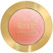 Milani Baked Blush, Luminoso, 0,12 Ounce