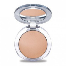 Pur Minerals 4-in-1 maquillage minéral pressée, Blush moyenne, 0,28 Ounce