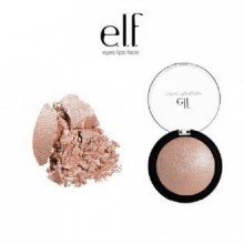 e.l.f. Studio Baked Highlighter 83706 Blush Gems NET WT.0.17 OZ (5g)