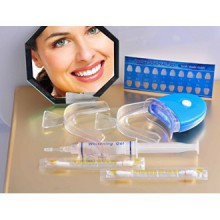Teeth MagicBrite Complete kit de blanchiment à domicile blanchissant