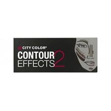 City Color Contour Effects TWO
