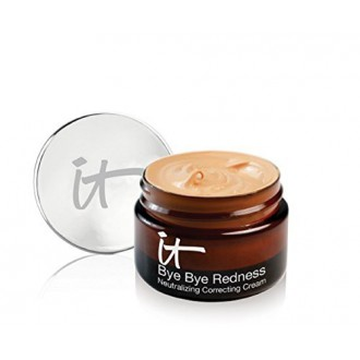 IT Cosmetics Bye Bye Redness Neutralizing Correcting Cream 0.37 fl oz. by IT Cosmetics BEAUTY