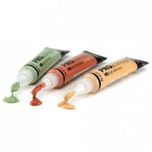 3 LA Girl Pro HD Conceal Corrector (naranja, amarillo, verde)
