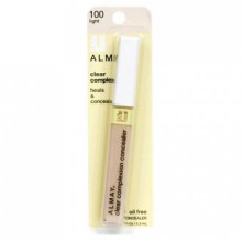 Almay Clear Complexion Concealer, Light, 0.18 Ounce Package