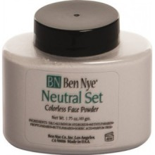 Ben Nye ensemble neutre poudre incolore 42gm / 1,5 oz