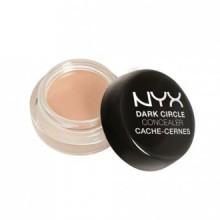 NYX Cosmetics Ojeras-, Luz, 0,1 onza