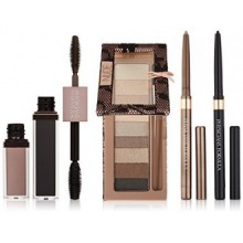 Physicians Formula Shimmer Strips Custom Eye Enhancing Kit, Nude - Eye Shadow: 0.26 Ounce, Eyeliner: 0.02 Ounce & Mascara: