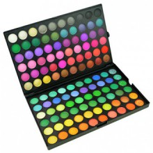Jmkcoz Eye Shadow 120 Colors Eyeshadow Eye Shadow Palette Colors Makeup Kit Eye Color Palette Halloween Makeup Palette