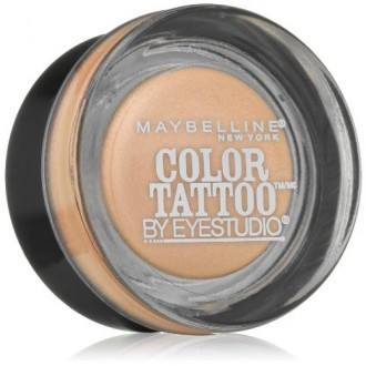 Maybelline New York Eye Studio Color Tattoo Metal 24