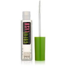 Maybelline New York Great Lash Mascara clair pour Lash et Brow 110, 0,44 Fluid Ounce
