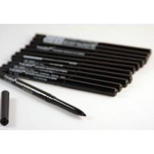 12pcs Nabi rétractable étanche Noir Eyeliner (Lot de gros)