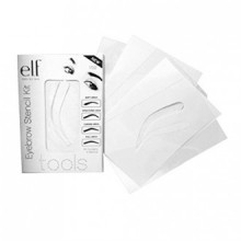 Kit elf Sourcils Stencil