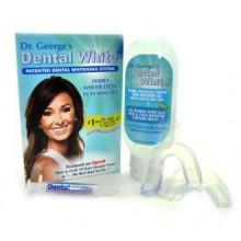 del Dr. George sistema completo Blanco dental