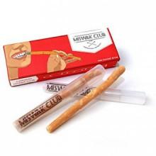 Los dientes naturales para blanquear la miswak club Kit / natural del cepillo de dientes para Dientes más blancos, aliento fresc
